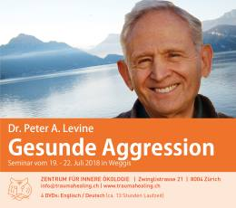 Levine- Gesunde Aggression